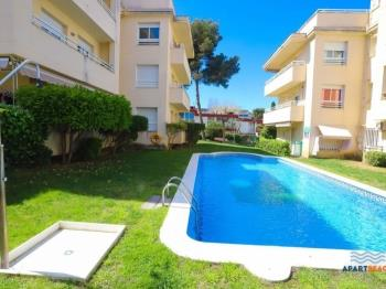 Apartbeach Green Relax - Apartment in SALOU