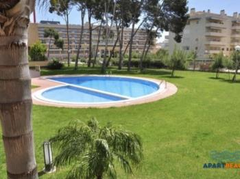 Apartbeach Golden, clima a 200 m de la playa - Apartment in salou