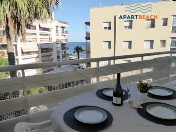 Apartbeach Diana vistas al Mar - Apartment in salou
