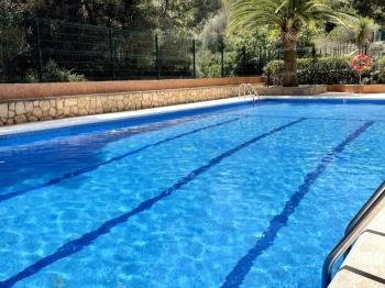 Apartbeach Fluromar clima piscina wiffi - Apartment in SALOU