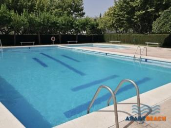 Santa Eulalia con piscina y cerca de la Playa - Apartment in Salou