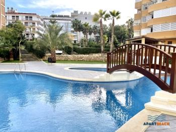 Apartbeach ARQUUS en centro de Salou - Apartment in salou