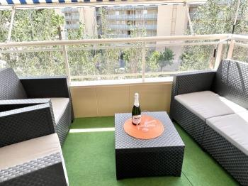 Apartbeach California 1, Climatizado y céntrico - Apartment in salou