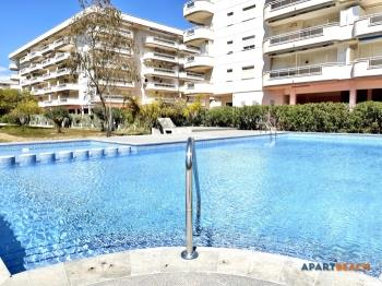 Apartbeach Adriatico , ideal para sus vacaciones e - Apartment in La pineda
