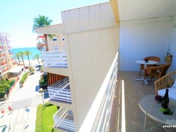 Apartbeach Diana con vistas al Mar - Apartment in Salou