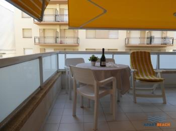 APARTBEACH BRISA I JUNTO PLAYA - Apartment in salou